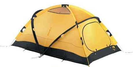If you need a sturdy 2-man tent and you're serious about what you do you  can't go far wrong choosing The North Face: Mountain 25.