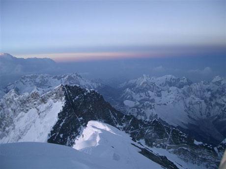 Blog Usang 12 Gambar Gambar Gambar Di Puncak Gunung Everest